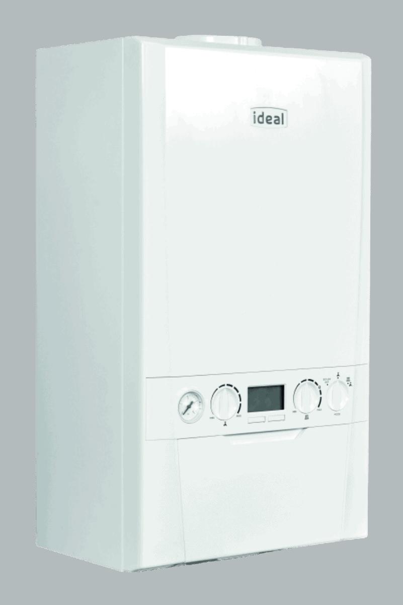 ideal boiler heating grant