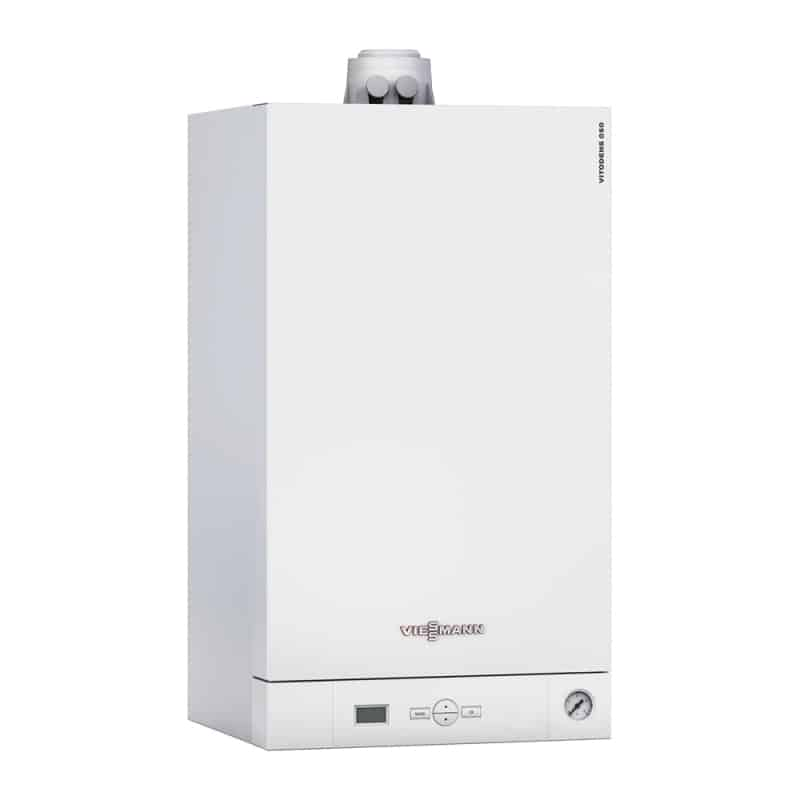Central Heating Boiler Grants